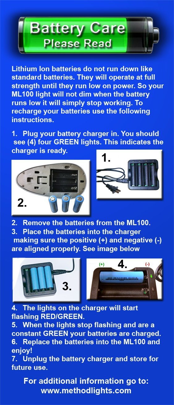 Battery care part 2