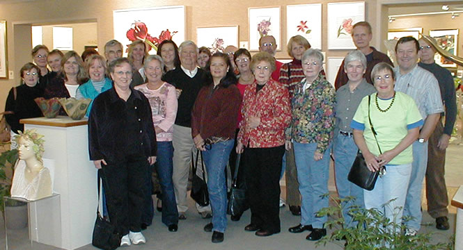 Mid-Michigan Art Guild