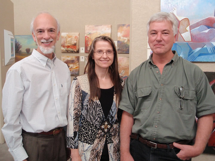 Roy Saper,                   Jennifer, David Herzig