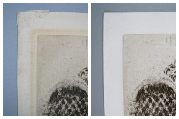 Whistler                 before and after treatment